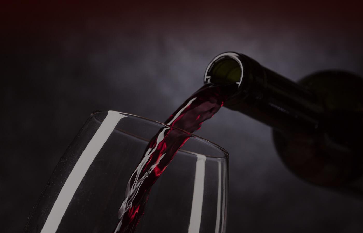 vinotekaWina z beczki